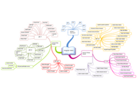 Education Mind Maps
