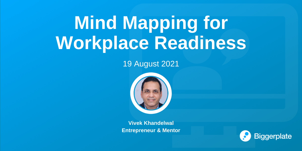 Mind Mapping for Workplace Readiness