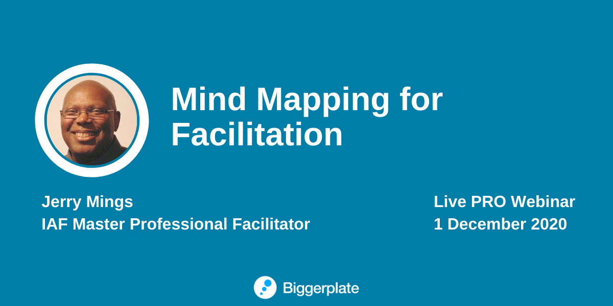 Mind Mapping for Facilitation