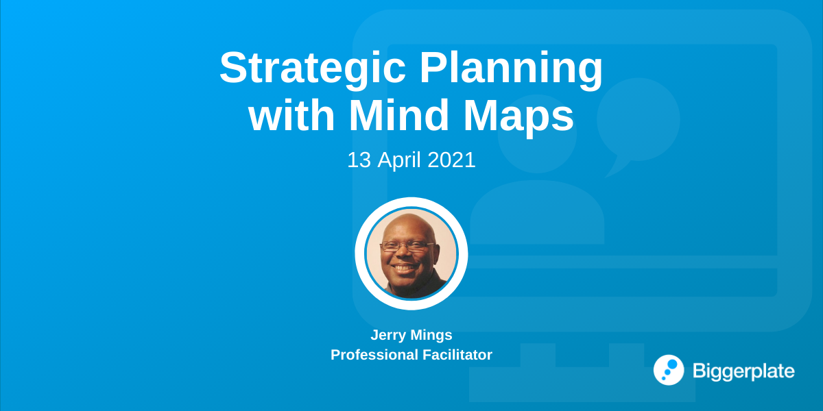 Strategic Planning with Mind Maps