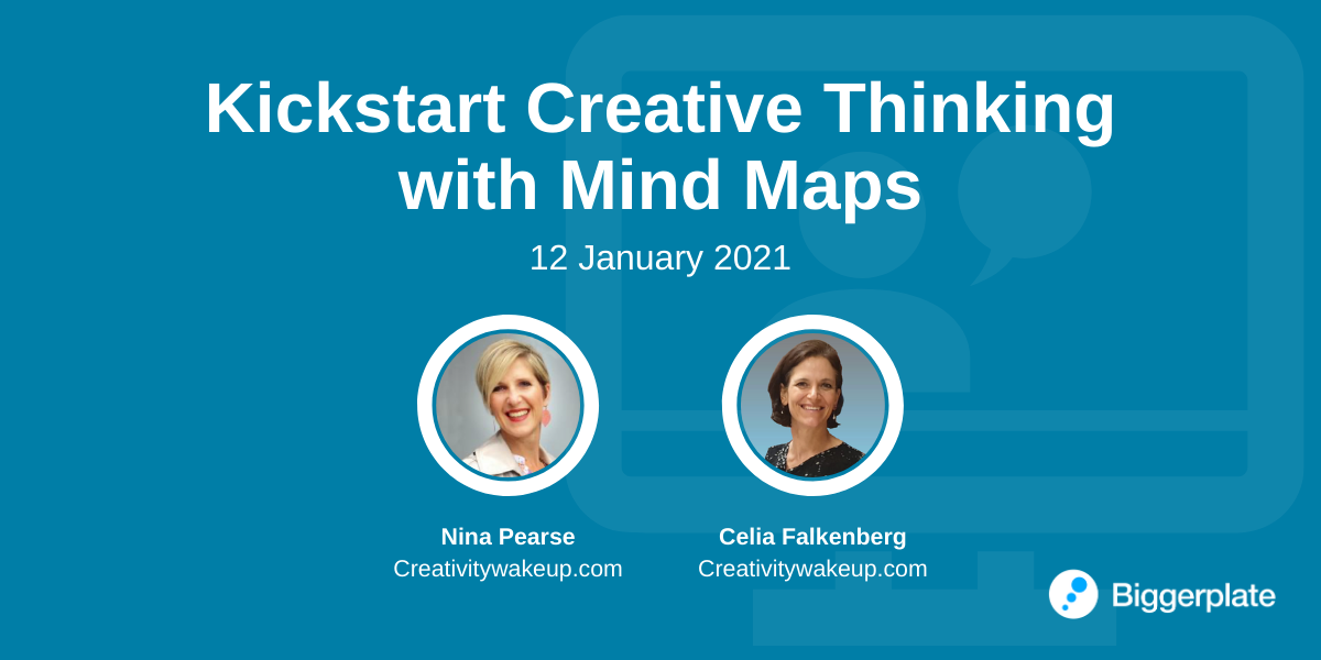 Kickstart Creative Thinking with Mind Maps