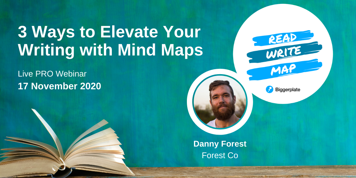 3 Ways to Elevate Your Writing with Mind Maps