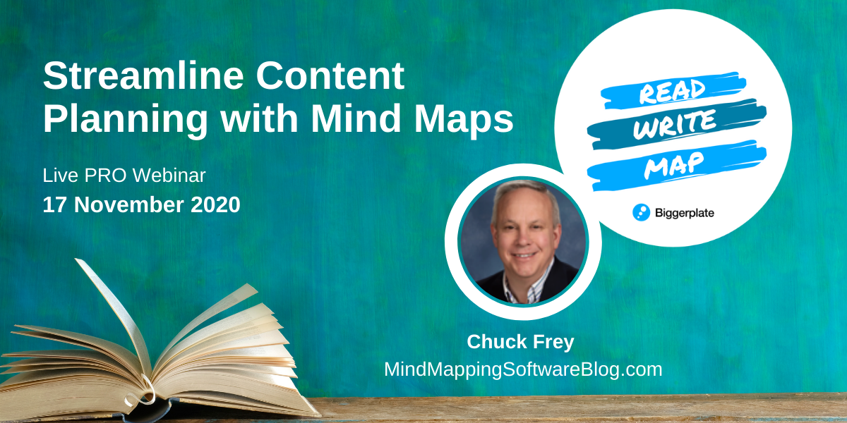 Streamline Content Planning with Mind Maps