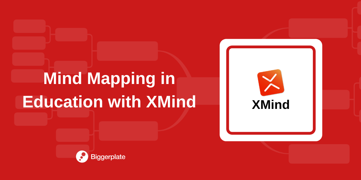 Mind Mapping in Education with XMind