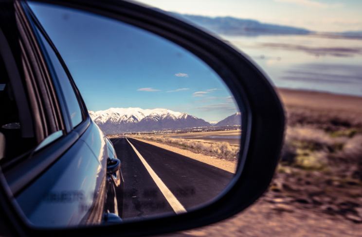 Goal Setting Foundations: The Rearview Review