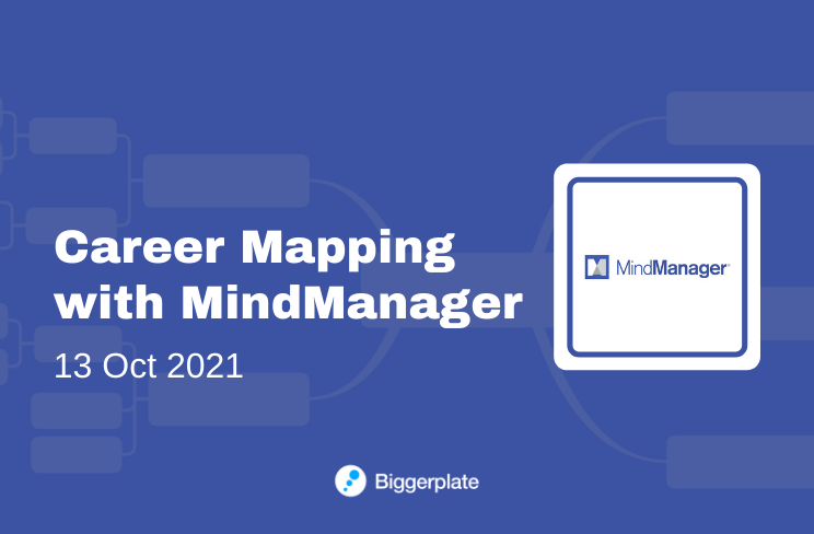 Career Mapping with MindManager