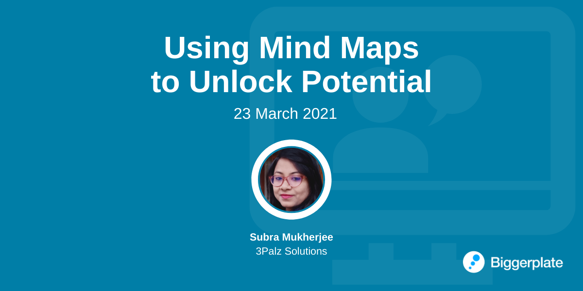 Using Mind Maps to Unlock Potential