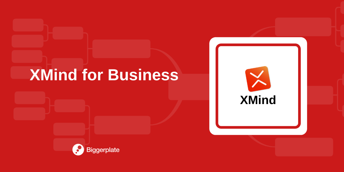 XMind for Business