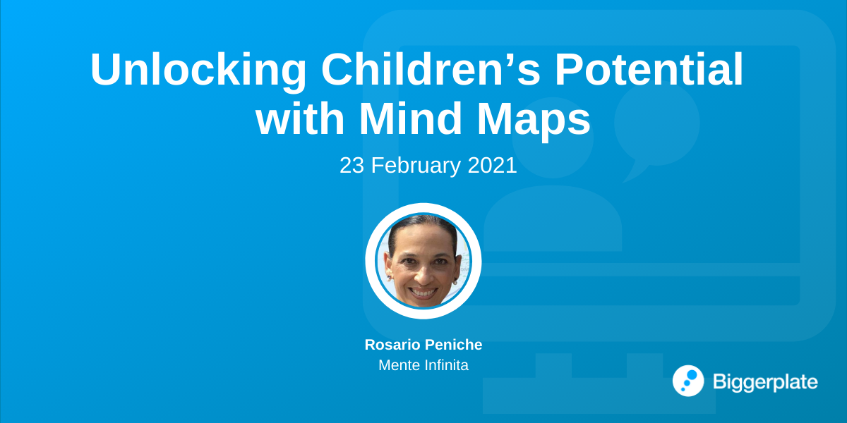 Unlocking Children's Potential with Mind Maps