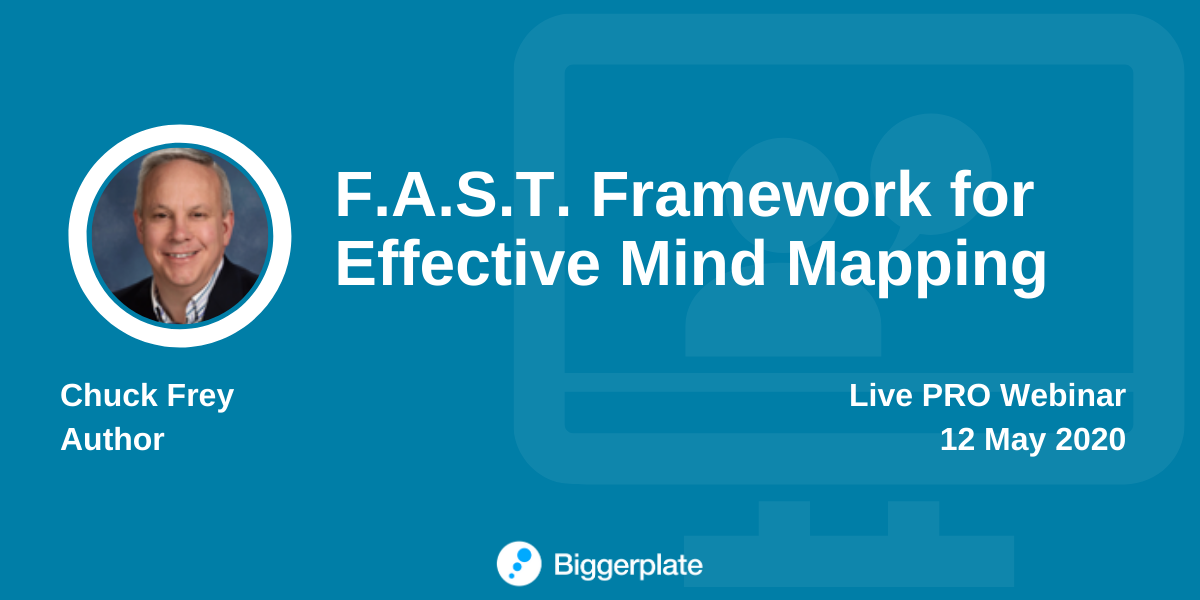 F.A.S.T. Framework for Effective Mind Mapping