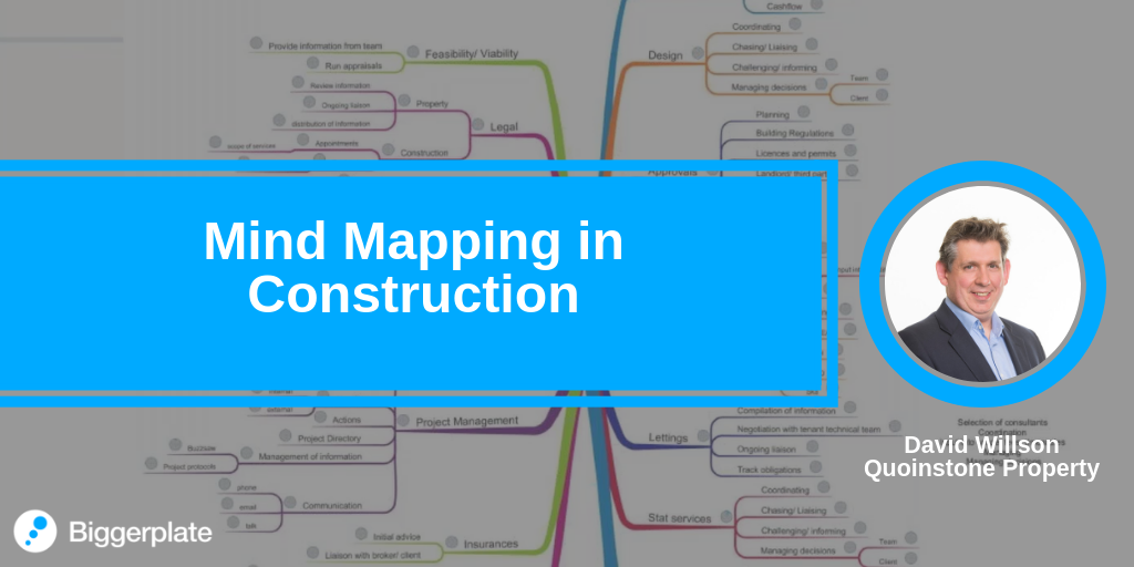 Mind Mapping in Construction