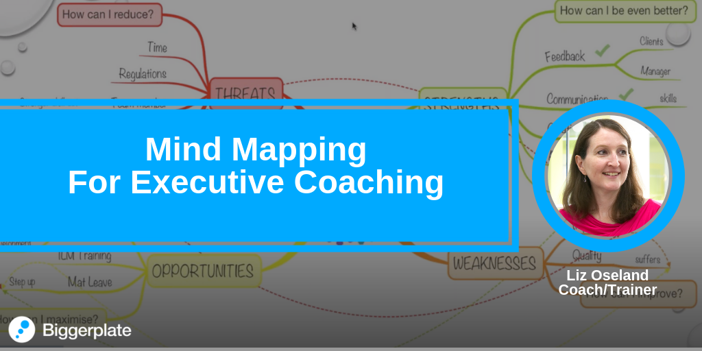 Mind Mapping for Executive Coaching