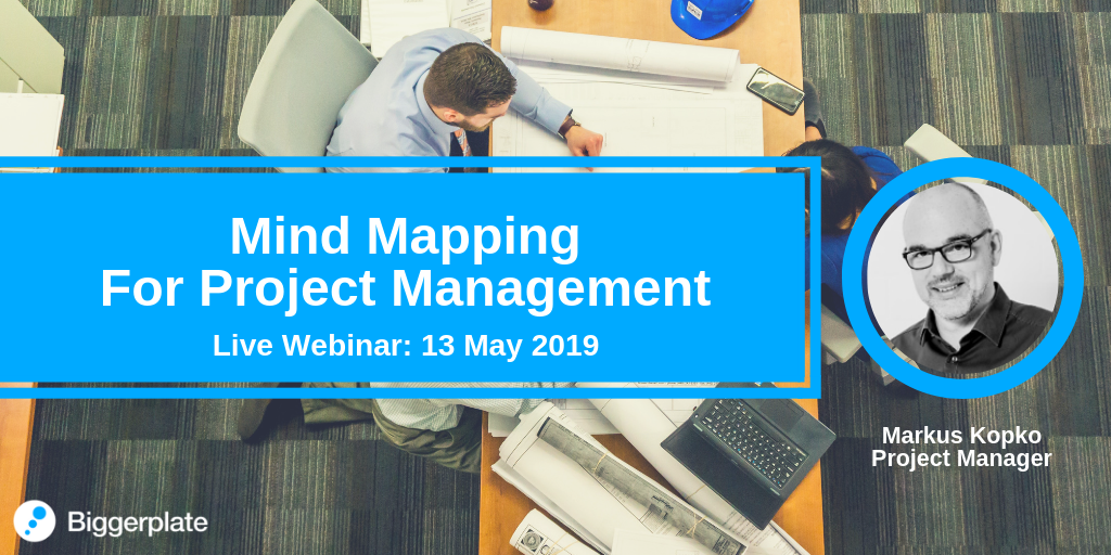 Mind Mapping for Project Management (Part 3)