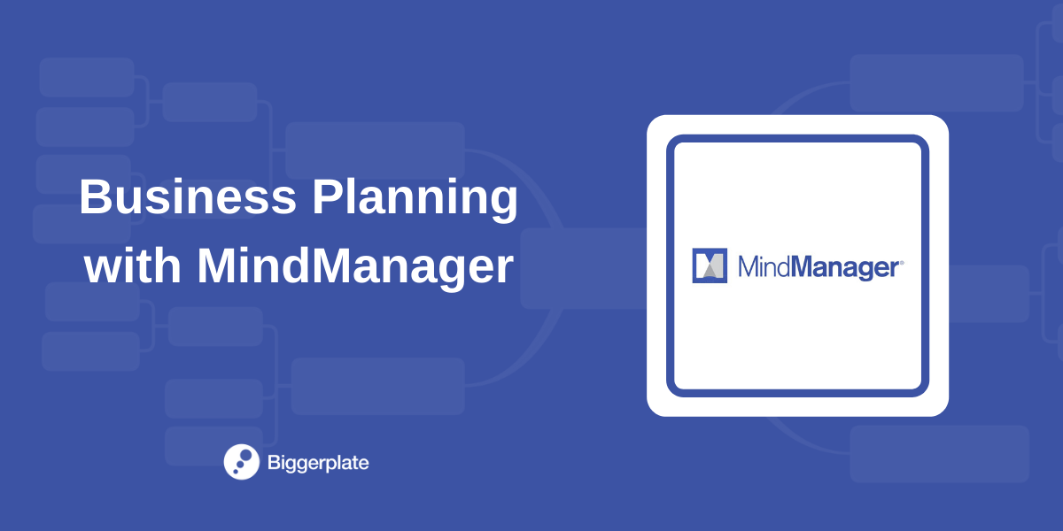 Business Planning with MindManager