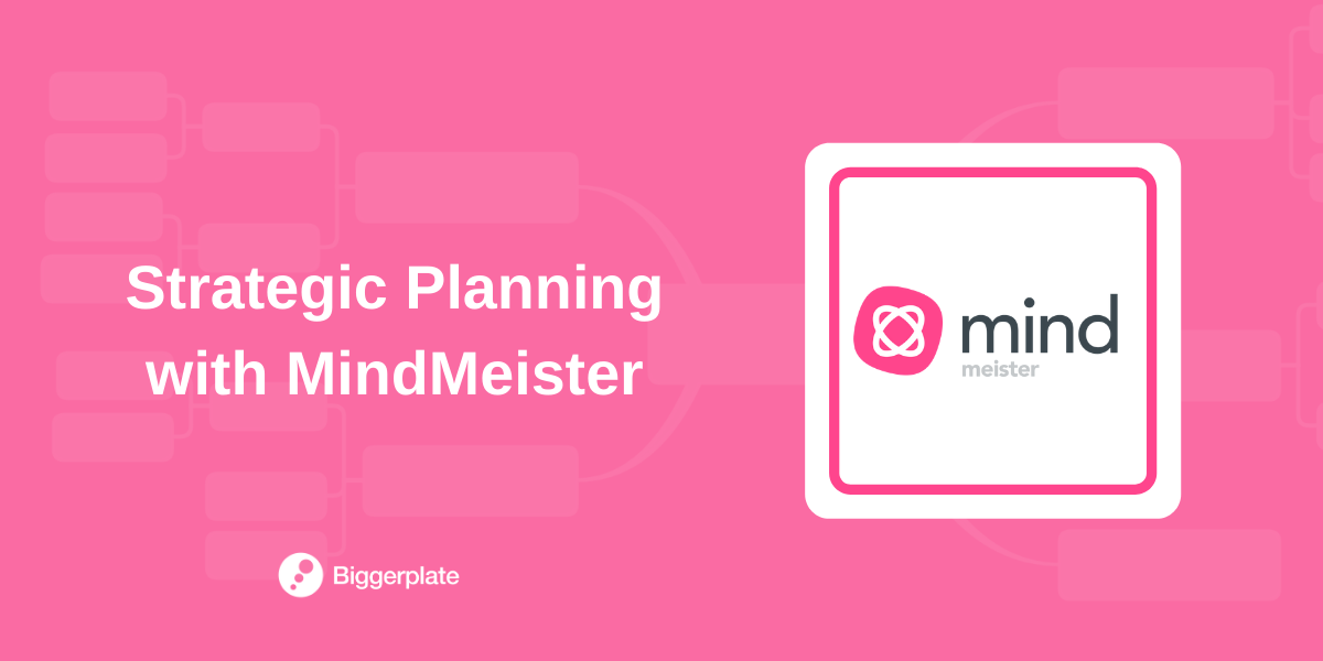 Strategic Planning with MindMeister