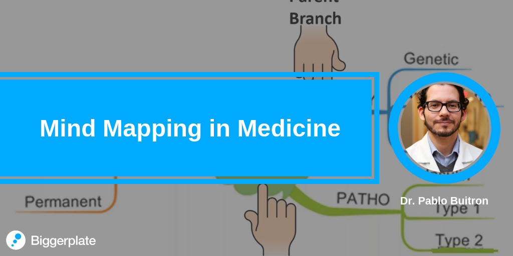 Mind Mapping in Medicine