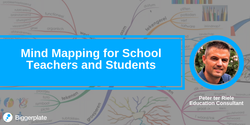 Mind Mapping for School Teachers and Students