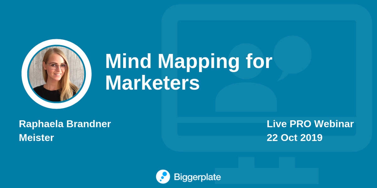 Mind Mapping for Marketers