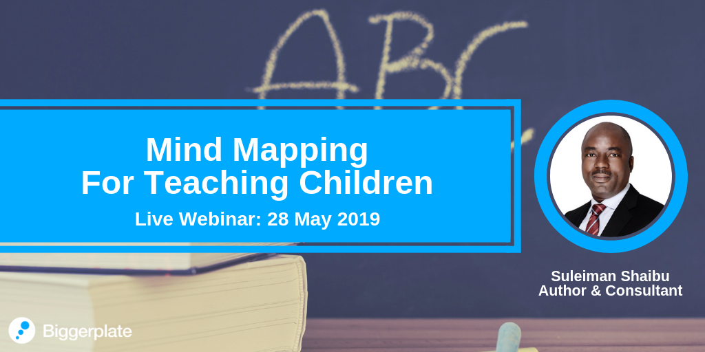 Mind Mapping for Teaching Children