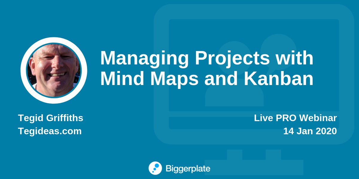 Managing Projects with Mind Maps and Kanban