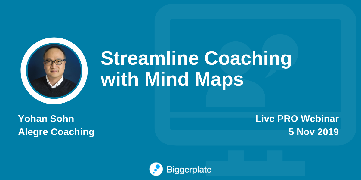 Streamline Coaching with Mind Maps