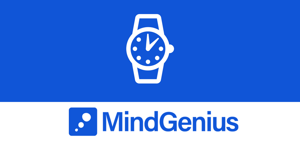 MindGenius for Personal Productivity