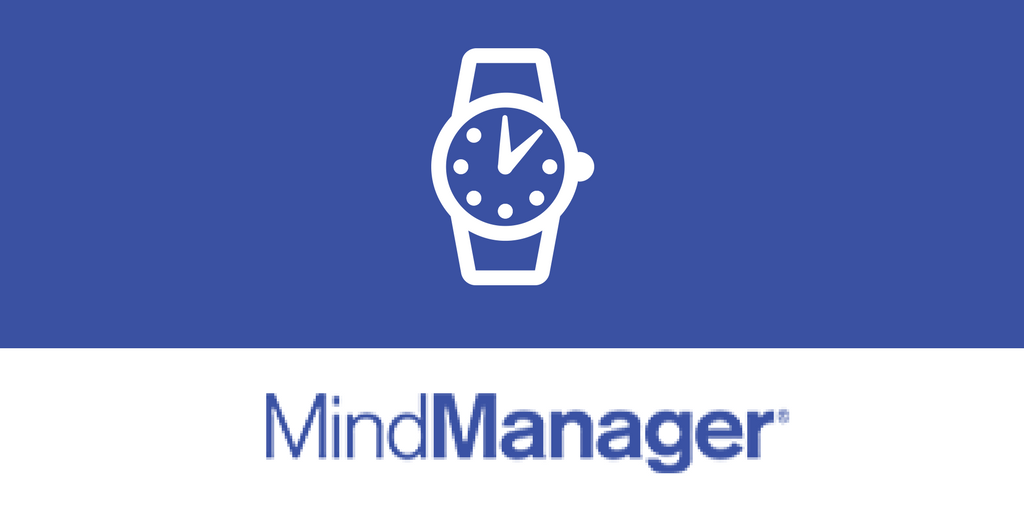 MindManager for Personal Productivity