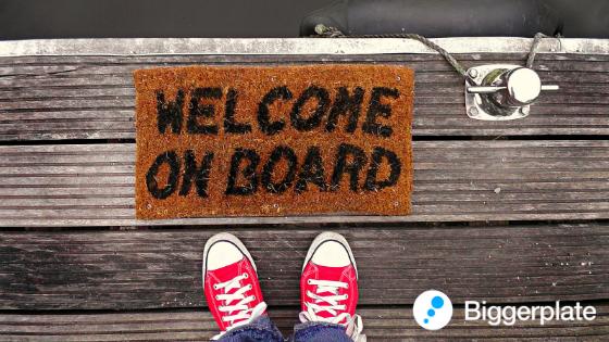 Welcome Webinar