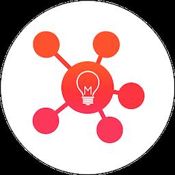 Mind Vector logo