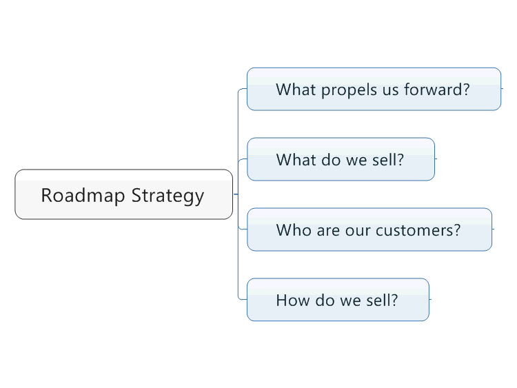 Roadmap Strategy
